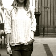 Lucy Robinson. Copyright EVA BELL PHOTOGRAPHY