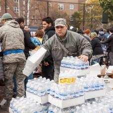 Sandy Aid - COPYRIGHT RACHAEL WRIGHT