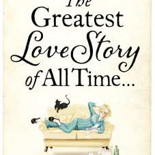Love Story FRONT COVER - Lucy Robinson