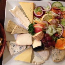 CHEESE - Lucy Robinson Blog